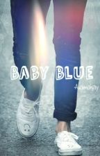 Baby Blue by AvannahSay