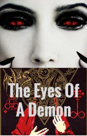 The Eyes Of a Demon by Nerderdame