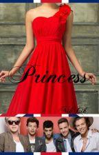 Princess (1D) by NikCik