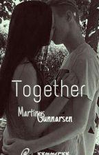 Together || Martinus Gunnarsen  by olivka_vx