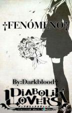†//FENÓMENO//† DIABOLIK LOVERS by Darkblooding