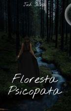 Forest Piscicopata by jscodijuhhoran