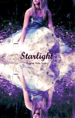 Starlight by ElizabethHelenKuder