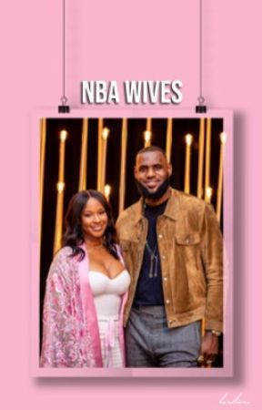 nba wives | WAGS by karItowns