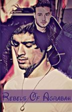 Rebels Of Agrabah ≫ ziam au by DirectionY0u