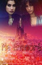 Me Enamoré by NayMila92