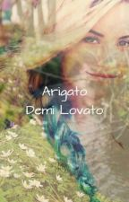 Arigato Demi by kawaii_lovatic