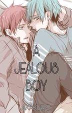 [Akakuro] - Jealous Tetsuya by StoryMatureAmourFR