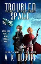 Pew! Pew! Volume 1 by Amy_DuBoff