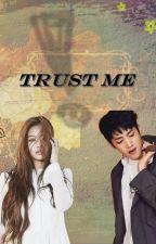 Trust me by BerniKrzser