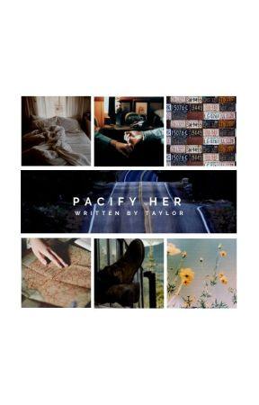 PACIFY HER ( Glenn Rhee ) by tayIors