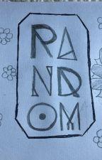 Random drawings (Request open) by 12Dolan161999