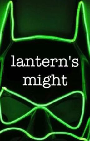 LANTERNS MIGHT by supercomicsNEW52_