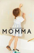 Momma  Zerrie  by ForeverAndEverMixer