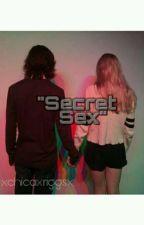 Secret Sex [Chandler Riggs y Katelyn Nacon] by xchicaxriggsx