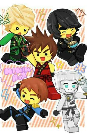 Ninjago oneshots and lemons - Kai x Reader - Wattpad