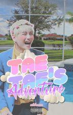 taetae's adventure 🍑 kooktae。 by uhbeam