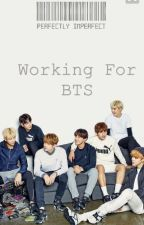 Working for BTS|| JJK by Luv_Briana