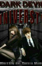 Dark Devil University by Shenderellaaaaa