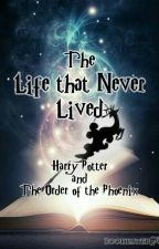 Harry Potter and the ????? (Order of the Phoenix) by bookhater95