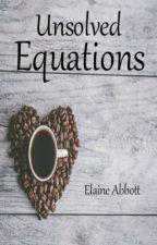 Unsolved Equations (Student/Teacher) ✅ by ElaineAbbott
