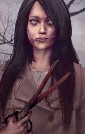 La Mujer con la boca cortada by Leyendas_Urbanas