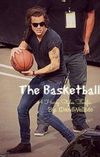 The Basketball by 1DandWellMe