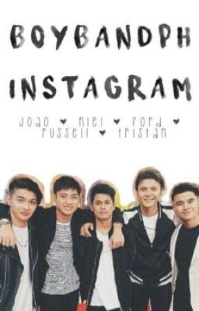 Instagram | BoybandPH by vogueboybandph