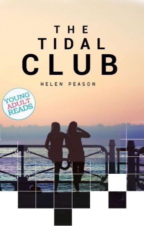 The Saucy Secrets of the Tidal Club by Helenpeason