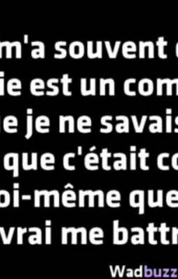 Texte Et Citation Gwenais Wattpad