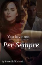 Per Sempre  by BeautifulKolors92