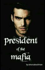 President of the Mafia  by shorouksoliman169