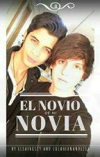 El novio de mi novia💙Chriserick💙 《Historia hecha con @Lulahernandez12 》 by ElsaFrost9