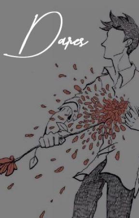 dares + pjm by -ppaperlanternss