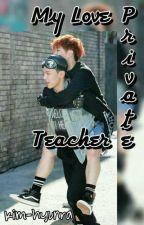 My Love Private Teacher (Showki) by kim-hyunra
