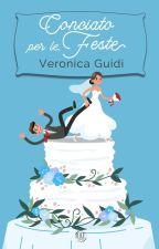 Tre per Uno uguale Zero (Completa) by VeveG86