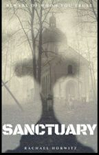 Sanctuary (#wattys2017)  by hrb264