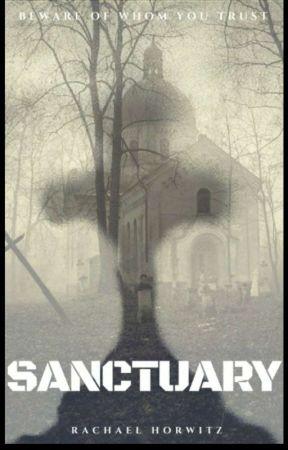Sanctuary by hrb264