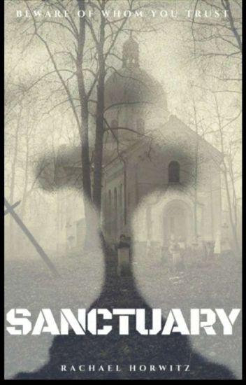 Sanctuary (#wattys2017)