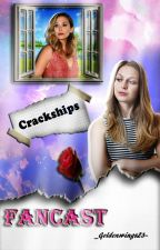 Crackships & Fancast; Slow updates by _krxtx-