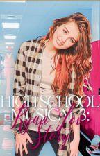 High School Musical 3: Ryan Love Story  by xoxo_nutella