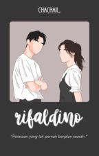 IHS (2) - Rifaldino by chachaii_