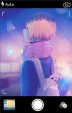 Shy Love ♔ [Kozume Kenma X Reader] by im___an_idiot