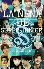 La Nena De Super Junior by coreanitaElf