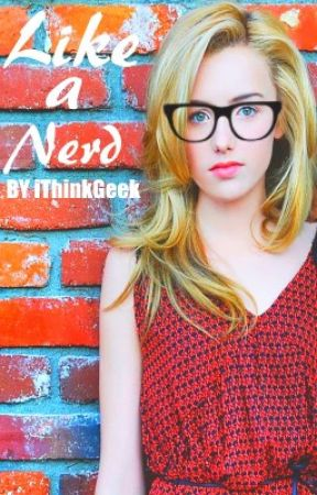 Like a Nerd by iThinkGeek