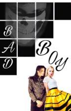 Bad Boy  by Jackson0411