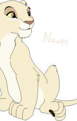 Aurora: Lion King by BiancaEvans2