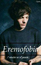 Eremofobia by Opxx_Lou