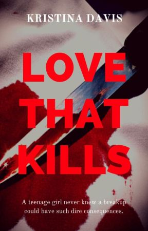Love That Kills by christinelafavor