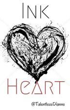 Ink Heart 🖤 ( Ink X Reader ) by TalentlessDianne